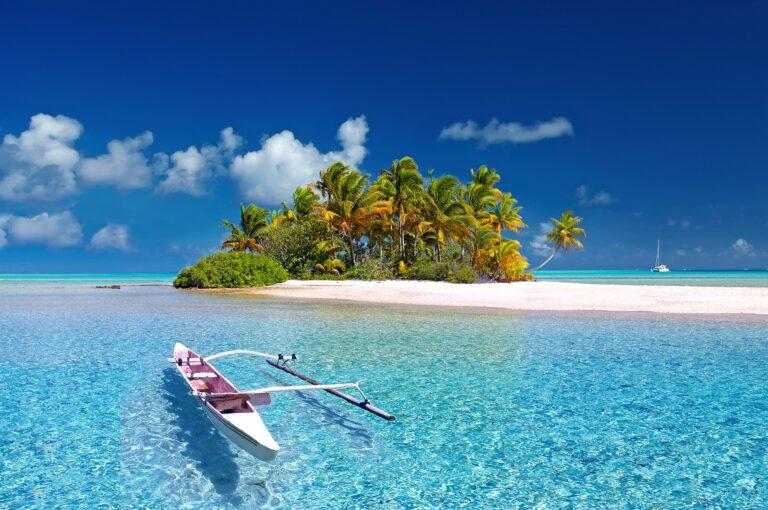10 dos Lugares mais Paradisíacos do Mundo