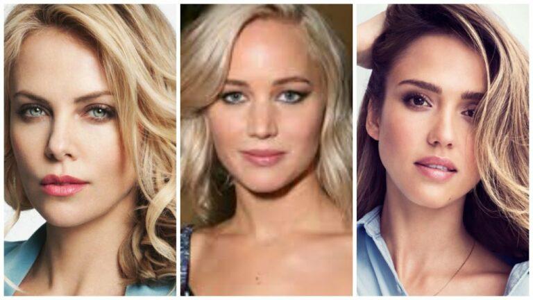 25 mais belas atrizes de Hollywood mais quentes agora