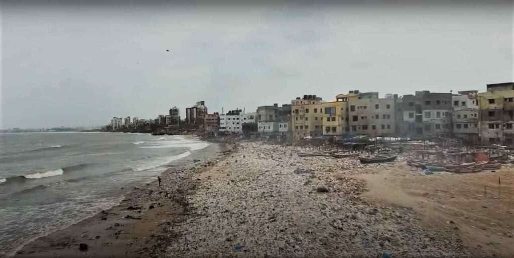 rank das praias mais perigosas do mundo