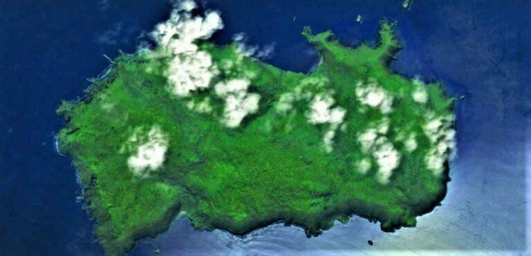 Ilha Cocos os Segredos Por Trás da Misteriosa Ilha no Oceano Pacífico