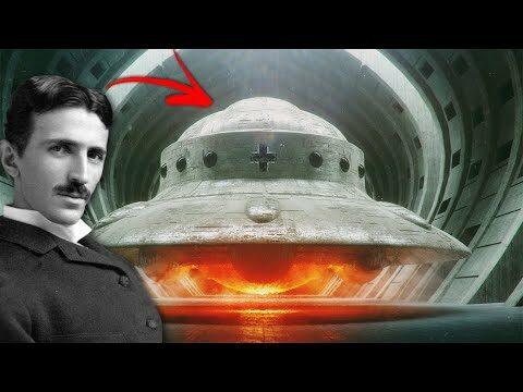 Nikola Tesla Foi Impedido de Falar