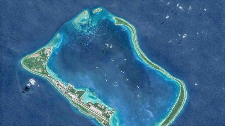 15 Ilhas Mais Misteriosas da Terra Que Vão Lhe Surpreender