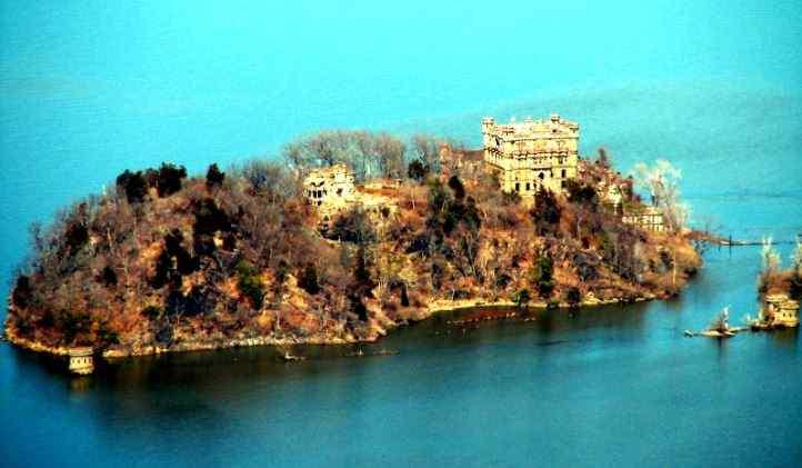 Ilha Bannermen
